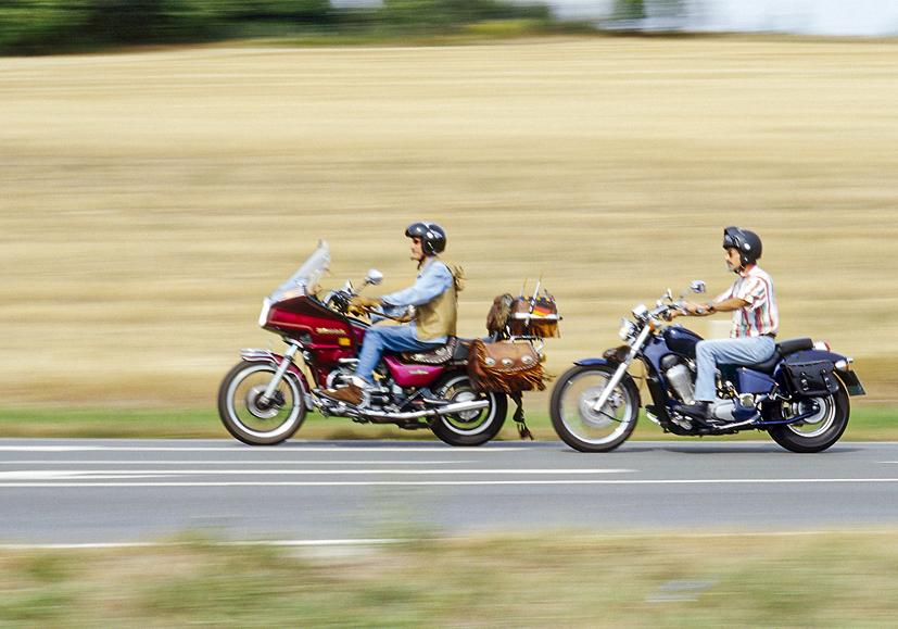 Biker – Spezial